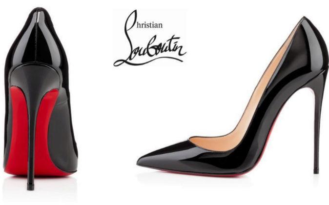 Sentencia Louboutin, zapatos protegidos.